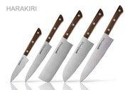 Samura Набор ножей Harakiri, 5 пр.