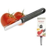 Westmark Нож для чистки томатов и киви, 18 см, с плавающим лезвием