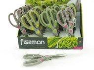 Fissman Ножницы кухонные универсальные, 20 см