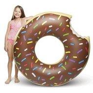 BigMouth Круг надувной Chocolate Donut