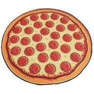 BigMouth Покрывало пляжное Pizza
