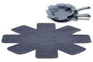 Fissler Приспособление для защиты антипригарного покрытия, 2шт