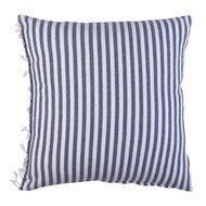 Barine Подушка Mini, 45х45 см, темно-синяя