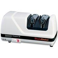 Chefs Choice Точилка для ножей электрическая CC320W, белая