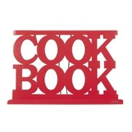Contento Подставка для книги и планшета George, 30х20х6 см, красный