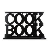 Contento Подставка для книги и планшета George, 30х20х6 см, черный