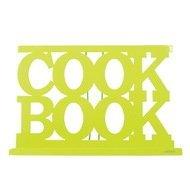 Contento Подставка для книги и планшета George, 30х20х6 см, зеленый