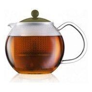 Bodum Чайник заварочный Assam (0.5 л), светло-зеленый