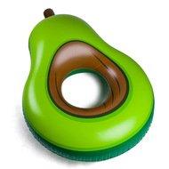 BigMouth Круг надувной Avocado, 122х119х36 см