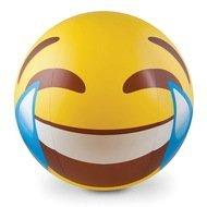 BigMouth Мяч надувной LOL Tears Emoji, 51х51х47 см