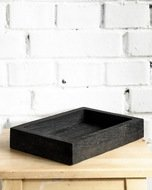 Fuga Ящик с низкими бортами, 27х20х5 см