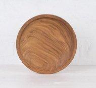 Fuga Тарелка на подставке, 22х3 см