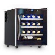 Cold Vine Винный шкаф (46 л), на 16 бутылок, термоэлектрический, черный