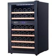 Cold Vine Винный шкаф (139 л), на 34 бутылки, черный