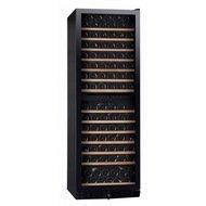 Dunavox Винный шкаф (428 л), на 166 бутылок, мультитемпературный, черный