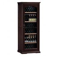 IP Industrie Винный шкаф Cex 501 (104 л), на 138 бутылок, венге