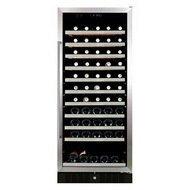 IP Industrie Винный шкаф (83 л), на 110 бутылок
