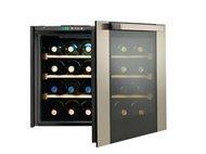 Indel B Винный шкаф Built-In 24 Home Plus (66л) на 24 бутылки встраиваемый