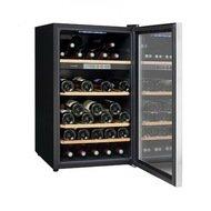 Climadiff Шкаф для вина на 52 бутылки