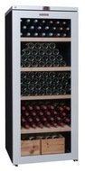 La Sommeliere Винный шкаф Prestige, (7-19°C), на 265 бутылок, 4 полки