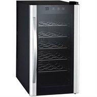 La Sommeliere Винный шкаф Vinosphere (11-18°C), на 18 бутылок, 5 полок