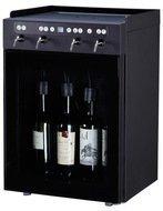 La Sommeliere Диспенсер для розлива вина (7-18°C), на 4 бутылки