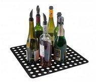 La Sommeliere Вентилируемая пластина для хранения вертикальных открытых бутылок