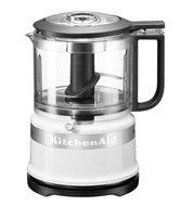 KitchenAid Комбайн кухонный мини (0.83 л), 22.2х17.8х14.3 см, белый