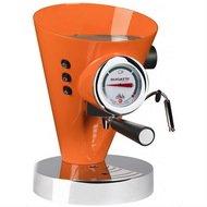 Casa Bugatti Кофеварка Diva (0.8 л), оранжевая