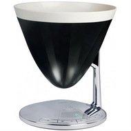 Casa Bugatti Весы-таймер кухонные Uma, черные