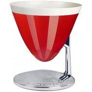 Casa Bugatti Весы-таймер кухонные Uma, красные