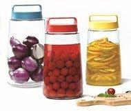 Glasslock Банка для жидких продуктов (4 л), 16.2x28 см