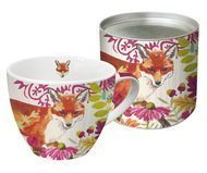 Paperproducts Design Кружка Autumn Fox (0.45 л), в подарочной коробке