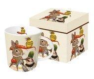 Paperproducts Design Кружка Harvest Party (0.35 л), в подарочной коробке
