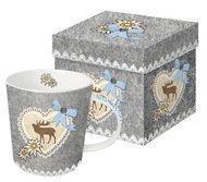 Paperproducts Design Кружка Oktoberfest Emblem (0.35 л), в подарочной коробке