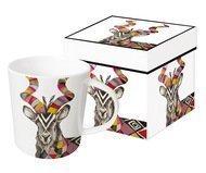 Paperproducts Design Кружка Regalia Kudu (0.35 л), в подарочной коробке