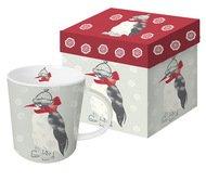 Paperproducts Design Кружка Winter Penguin (0.35 л), в подарочной коробке