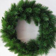 Triumph Tree Венок Триумф Норд, 60 см, зеленый