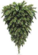 Triumph Tree Елка-Перевертыш Лесная красавица, 60 см, пристенная