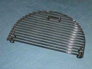 Primo Решетка металлическая для Oval Junior, с покрытием парцеланом