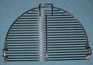 Primo Решетка металлическая для Oval XL, с покрытием парцеланом