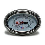 Primo Термометрс рамкой для Oval XL и Large