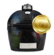 Primo Гриль угольный Oval Junior Luxury, 55х54х41 см