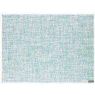 Guzzini Коврик сервировочный Tweed, 48х35х0.5 см, голубой