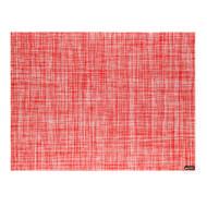 Guzzini Коврик сервировочный Tweed, 48х35х0.5 см, коралловый