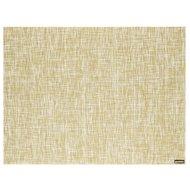 Guzzini Коврик сервировочный Tweed, 48х35х0.5 см, песочный