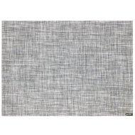 Guzzini Коврик сервировочный Tweed, 48х35х0.5 см, серый
