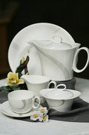 Royal Bone China Сервиз чайный