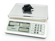 Fissman Весы настольные электронные, 37х33х13.5 см