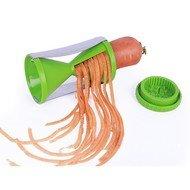 Fissman Спиральная овощерезка для декорирования, 13x7 см